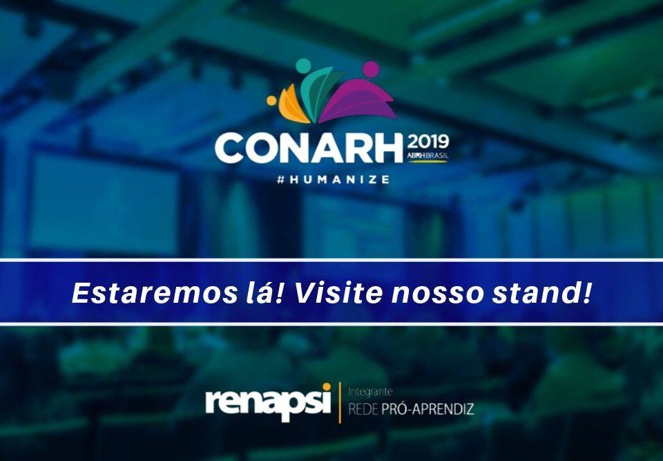 conarh 2019