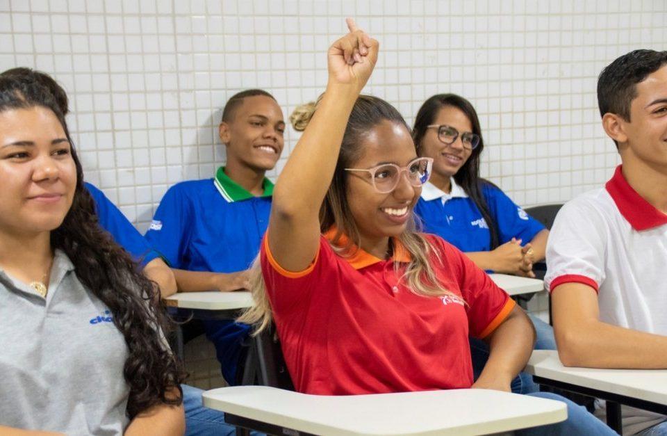 Impacto Social Programa Jovem Aprendiz