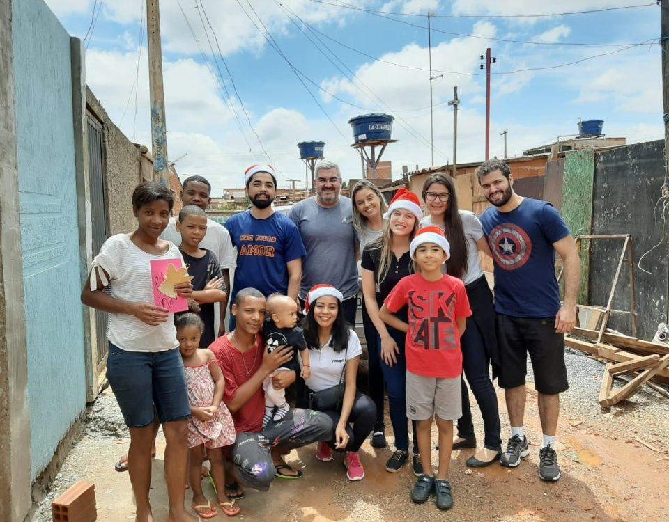 Natal Total Brasilia